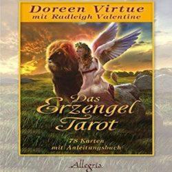 Tarot Webinar die Tarots der Engel Online Seminar