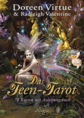 Tarot Webinar feen tarot online seminar