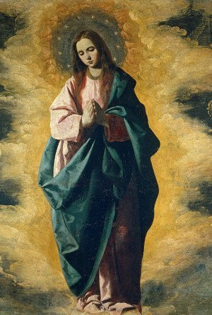Mutter Maria Mantel spirituelle Webinare
